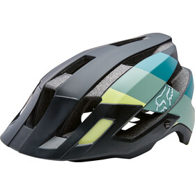 Fox Flux Drafter Helmet Herren black